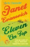 Janet Evanovich: Eleven On Top
