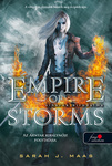 Sarah J. Maas: Empire of Storms – Viharok birodalma