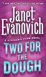 Janet Evanovich: Two for the Dough
