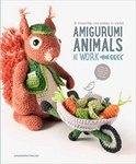 Joke Vermeiren (szerk.): Amigurumi Animals at Work