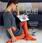 Nicki Trench: Geek Chic Crochet