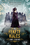 Amy Ewing: A fekete kulcs