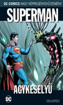 Geoff Johns: Superman: Agykeselyű