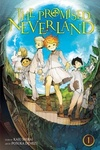Kaiu Shirai: The Promised Neverland 1.