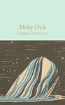 Herman Melville: Moby Dick (angol)