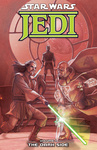 Scott Allie: Star Wars: Jedi – The Dark Side