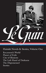 Ursula K. Le Guin: Hainish Novels and Stories 1.