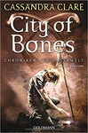 Cassandra Clare: City of Bones (német)