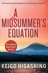 Keigo Higashino: A Midsummer's Equation