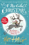Matt Haig: A Boy Called Christmas