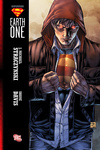J. Michael Straczynski: Superman: Earth One 1.