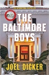 Joël Dicker: The Baltimore Boys