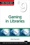 Kelly Czarnecki: Gaming in Libraries