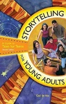 Gail de Vos: Storytelling for Young Adults