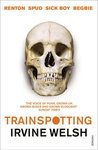 Irvine Welsh: Trainspotting (angol)