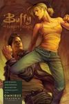Joss Whedon – Brad Meltzer – Jane Espenson: Buffy The Vampire Slayer Season 8 Omnibus 2.