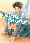 Tomo Takeuchi: Welcome to the Ballroom 5.