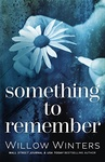 Willow Winters: Something to Remember
