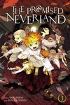 Kaiu Shirai: The Promised Neverland 3.