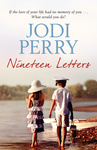 Jodi Perry: Nineteen Letters