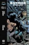 Geoff Johns: Batman: Föld-1 1.