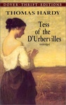 Thomas Hardy: Tess of the D'Urbervilles