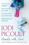 Jodi Picoult: Handle with Care