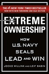 Jocko Willink – Leif Babin: Extreme Ownership