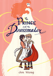 Jen Wang: The Prince and the Dressmaker