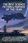 Jonathan Strahan (szerk.): The Best Science Fiction and Fantasy of the Year 12.