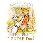 Beatrix Potter: The Tale of Jemima Puddle-Duck