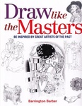 Barrington Barber: Draw like the Masters
