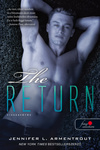 Jennifer L. Armentrout: The Return – Visszatérés