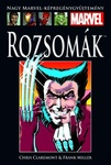 Chris Claremont: Rozsomák