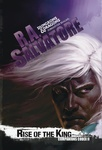 R. A. Salvatore: Rise of the King