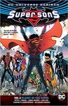 Peter J. Tomasi: Super Sons 2. – Planet of the Capes