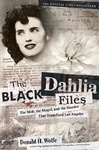 Don Wolfe: The Black Dahlia Files