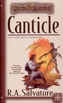 R. A. Salvatore: Canticle