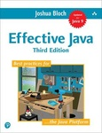 Joshua Bloch: Effective Java