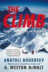 Anatoli Boukreev – G. Weston DeWalt: The Climb