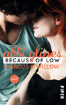 Abbi Glines: Because of Low – Marcus und Willow