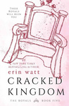 Erin Watt: Cracked Kingdom