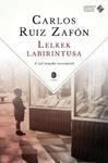 Carlos Ruiz Zafón: Lelkek labirintusa