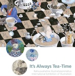 It's Always Tea-Time