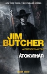 Jim Butcher: Átokvihar