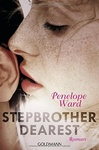 Penelope Ward: Stepbrother Dearest (német)