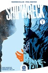 Warren Ellis: Shipwreck 1.