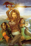 Joss Whedon – Brian K. Vaughan: Buffy the Vampire Slayer Season 8 Library Edition 1.
