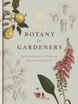 Geoff Hodge: RHS Botany for Gardeners