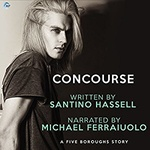 Santino Hassell: Concourse